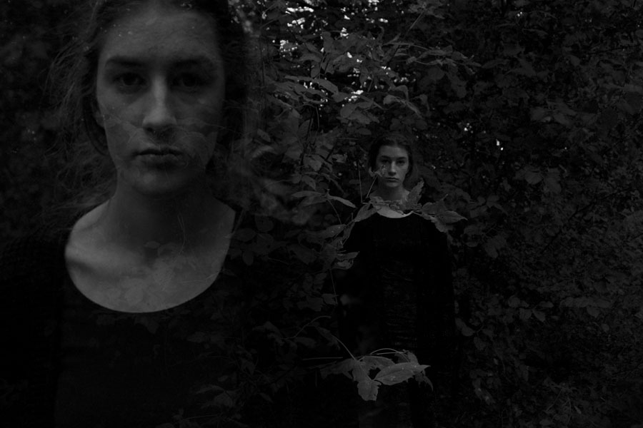 Duane Michals Inspired Photography