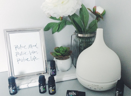 Favourite essential oils and how to use them