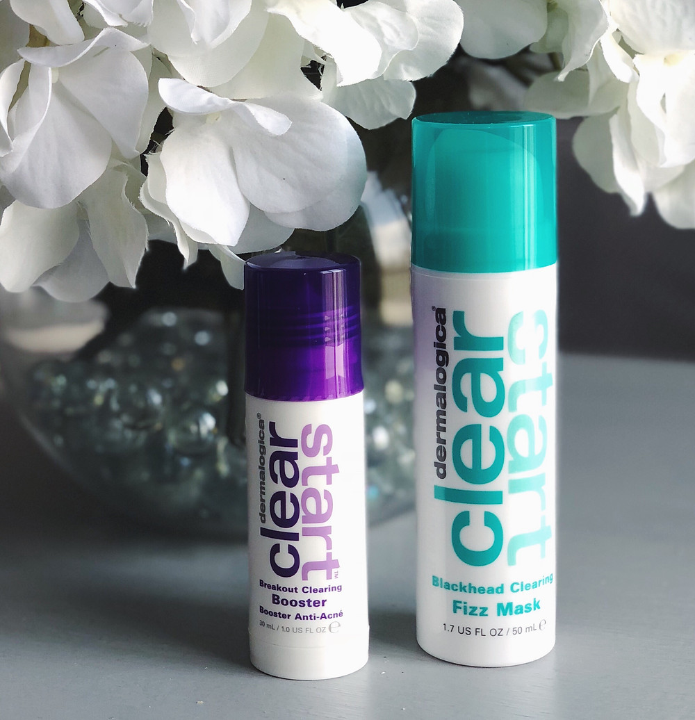 Read the Dermalogica Clear Start Review by Brooke Brianna