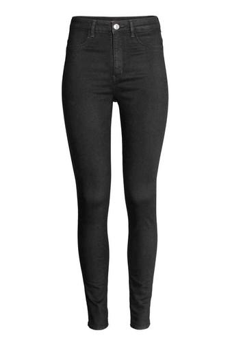 Super Skinny High Jeans | H&M