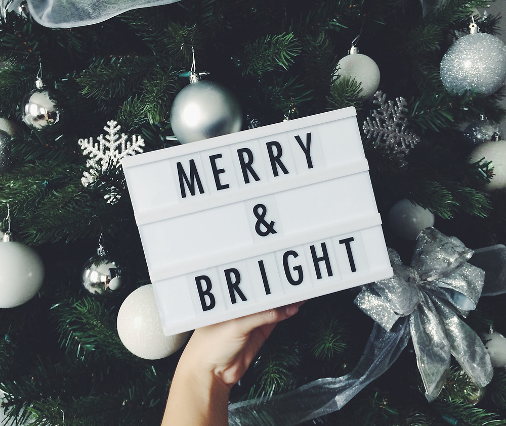 Last-minute Christmas Shopping Blog by Brooke Brianna