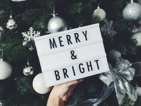 Last-minute Christmas Shopping Ideas | 2017