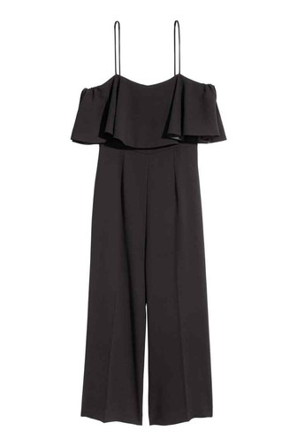 Ankle-length jumpsuit | H&M
