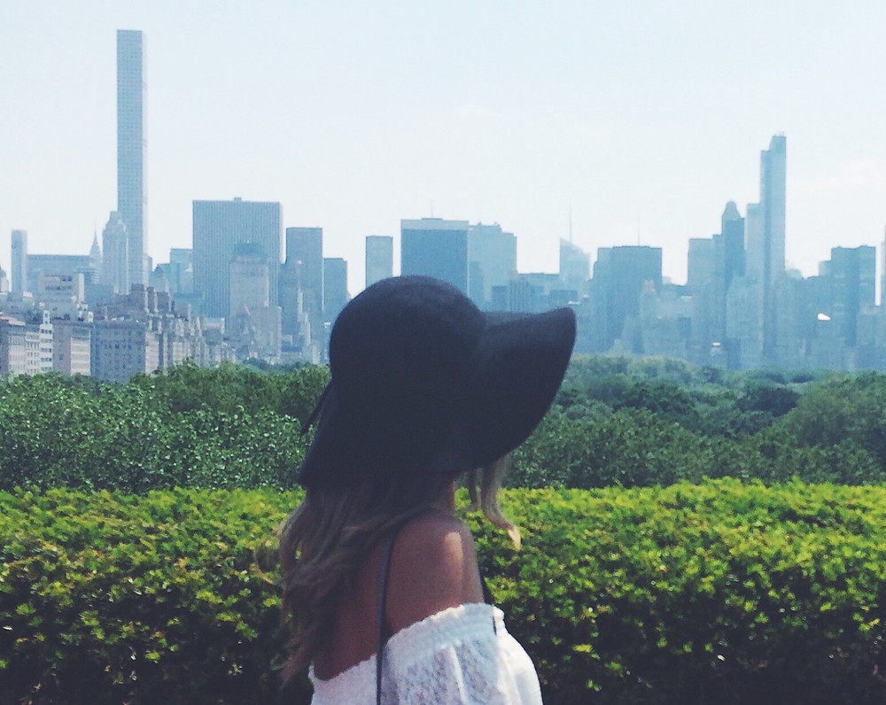 10 Important Life Lessons Sex & the City Taught Us by Brooke Pollard