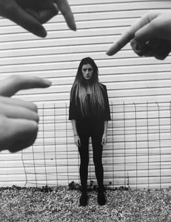 Paranoia Photo Shoot