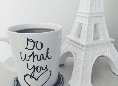 Doing what you love: a #BOSSGIRL guide