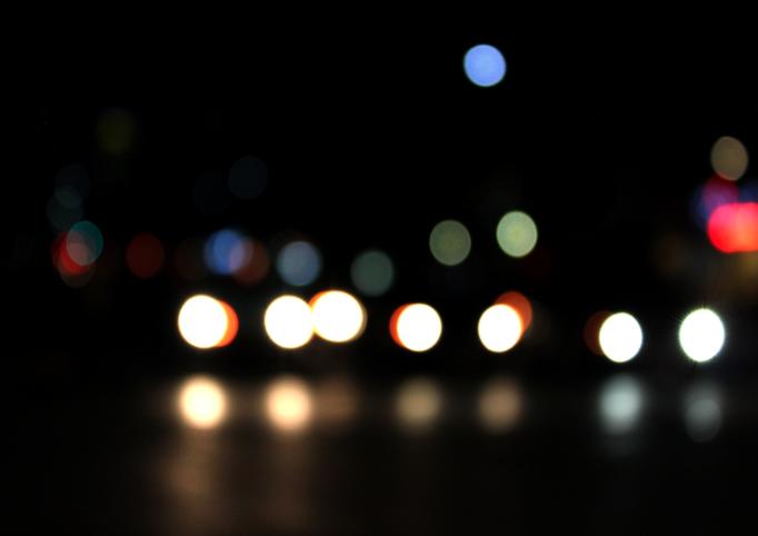 Light Photography by Brooke Pollard