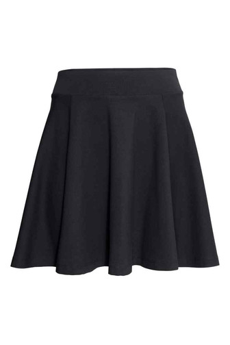 Bell-shaped skirt | H&M