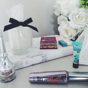 Benefit Cosmetics #BENEFAVES | Influenster Voxbox Review