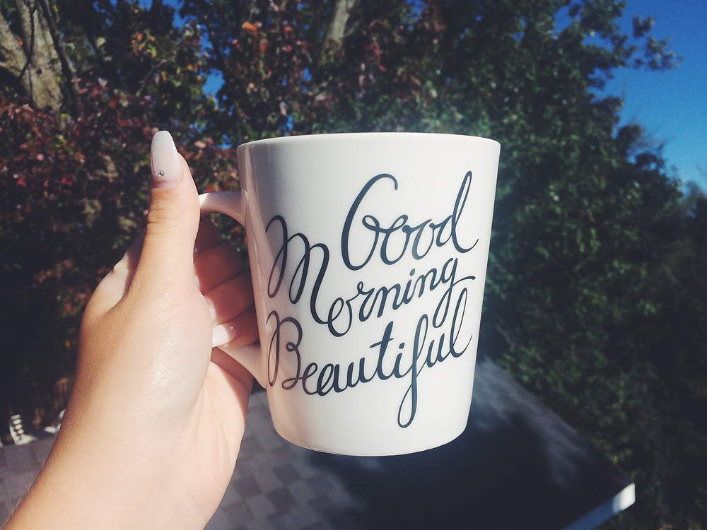 Favourite Fall Things by Brooke Brianna