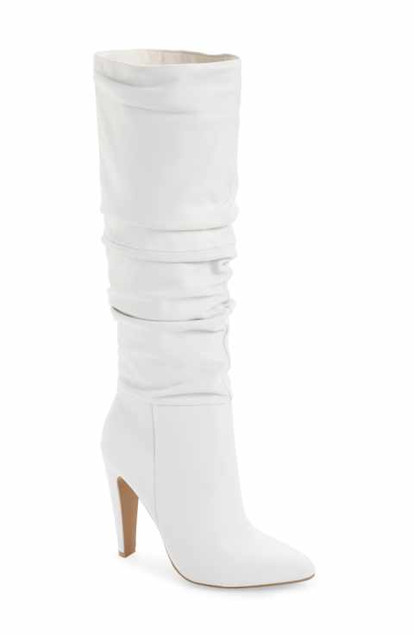 Steve Madden Carrie Slouchy Boot