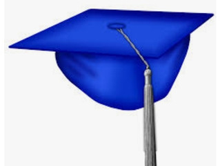 Congratulations graduate: A shift in perspective