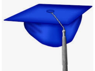 Congratulations graduate! A shift in perspective