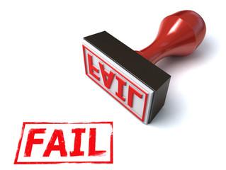 Failed Faith