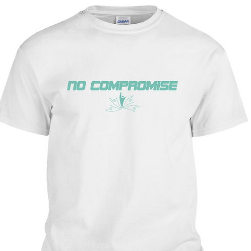 No Compromise Shirt