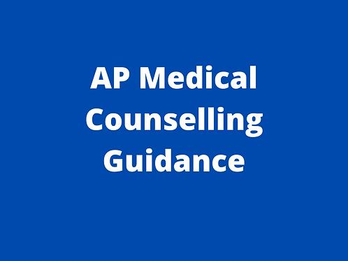 Andhra Pradesh Medical Counselling Guidance