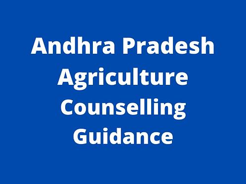 Andhra Pradesh Counselling Guidance