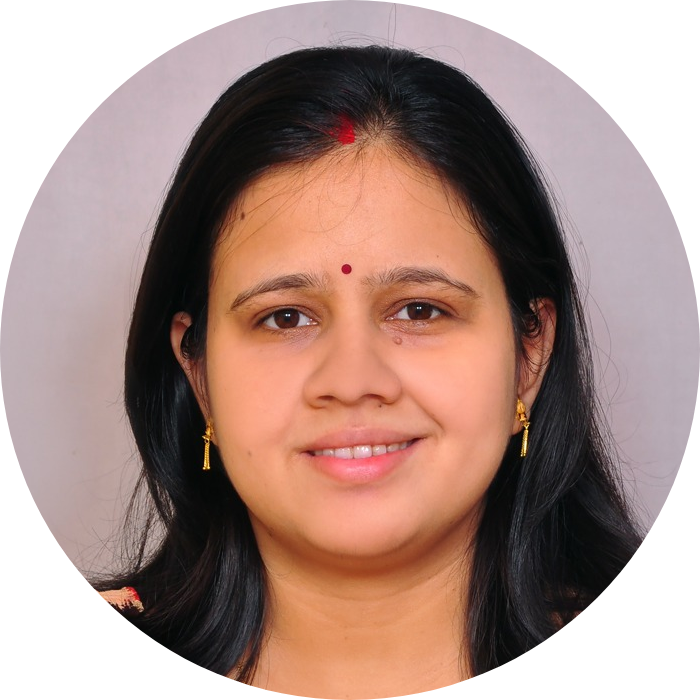 Dr. Shikha Pandey, PhD