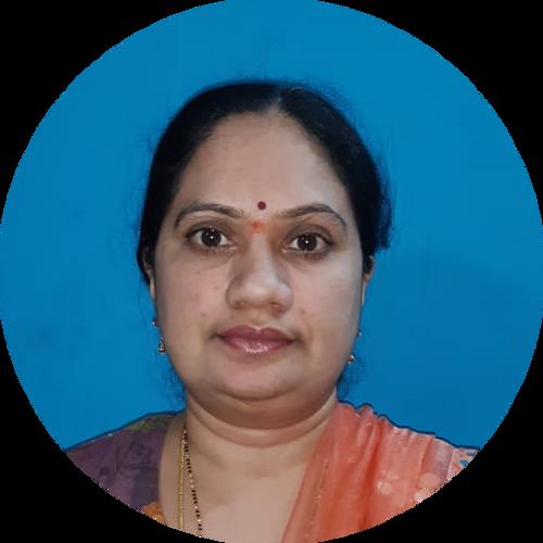 Rama Kumari, M.Tech