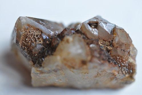 7534-Е Кварц с гематитом