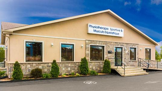 clinique physiothérapie lucie drouin thetford mines