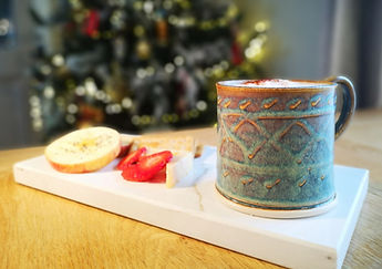 Oilean Mug