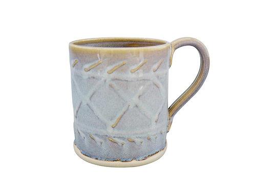 Oileán Mug White