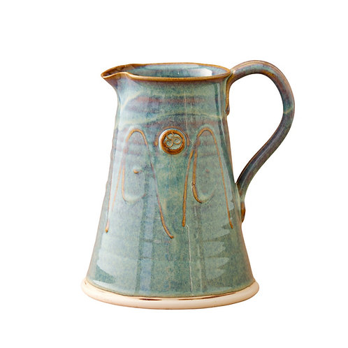 Heritage Large pitcher