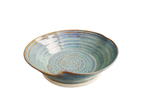 Oileán Salad Bowl Green