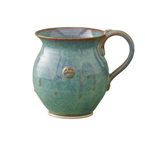 Heritage Round Mug