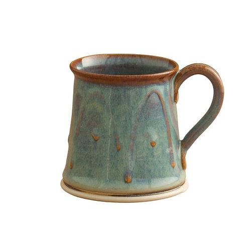 Heritage Cylinder mug
