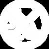 no_agility shoe logo_white.png