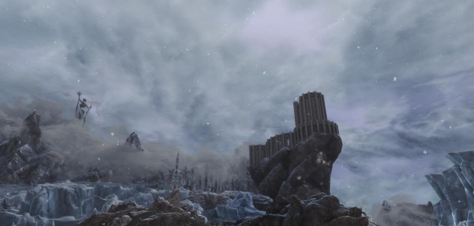 The Elder Scrolls V  Skyrim Special Edit