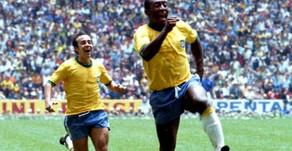 A excelência como patrimônio histórico: a Seleção Brasileira de 1970