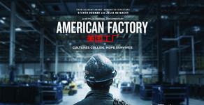 """Por que o filme """"Indústria Americana"""" é um olhar para o futuro"""