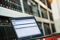 Computador Usado Com - CONTROLE DE ESTOQUE COM ACESSO ON-LINE