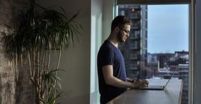Home office: como administrar o trabalho a distância