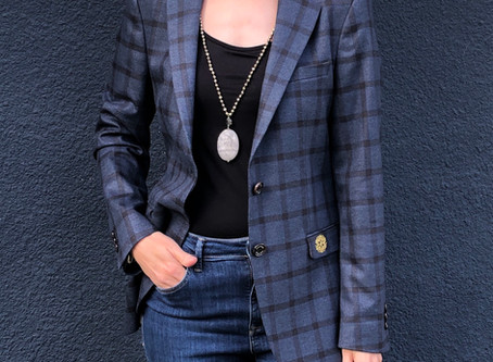 Styling Your Denim