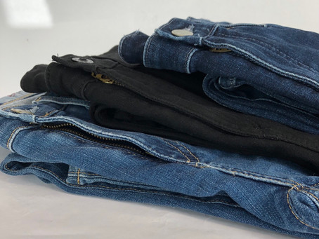 What's New With Denim