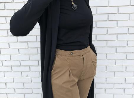 Autumn Pant Styles