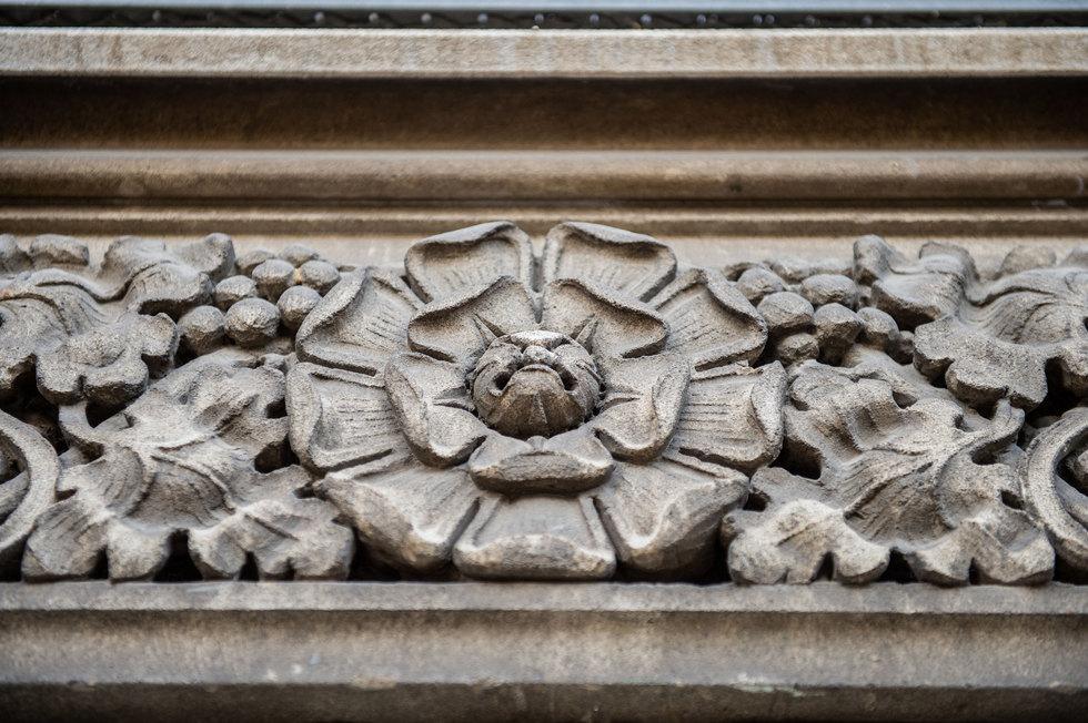 Decorative Masonry