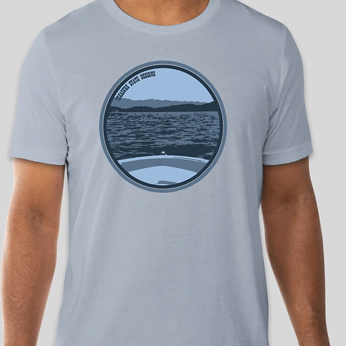 Mission View Tee