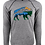 Thumbnail: River Bison Hooded Tee