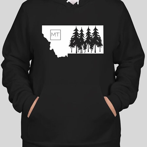 MT Tree Hoody