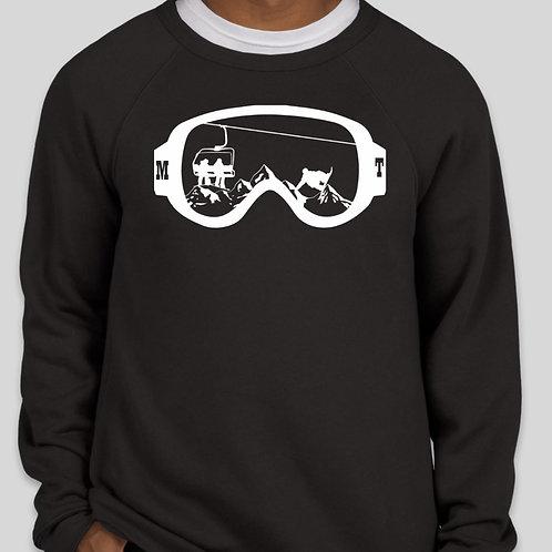 Snowboard Goggle Crew Neck