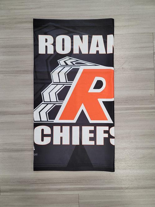 Ronan Chiefs Neck Gaiter