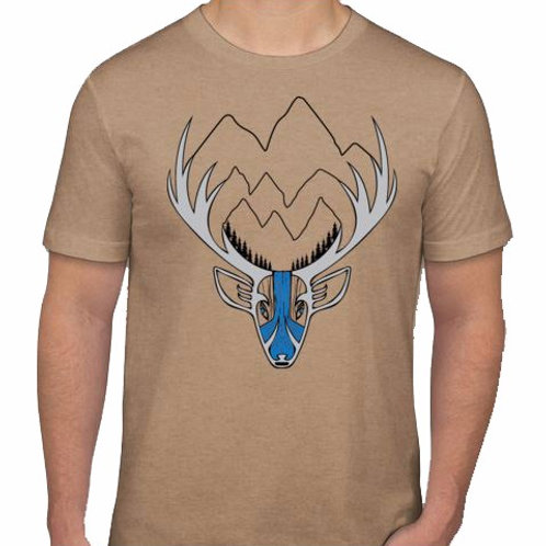 Deer Mountain Tee