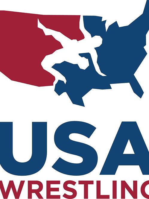 Spartan Youth Wrestling USAW/AAU Membership
