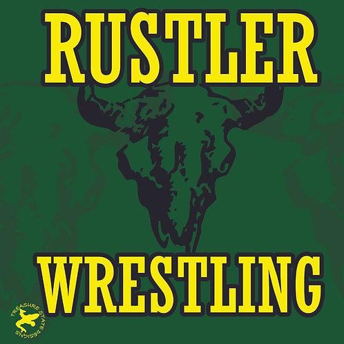 Rustler Wrestling Neck Gaiter