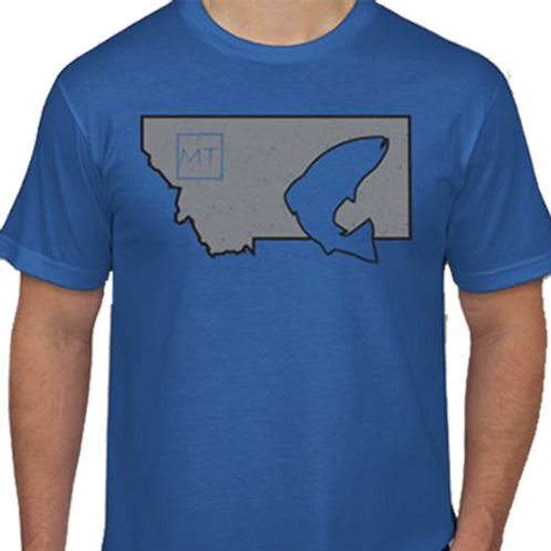 MT Trout Tee